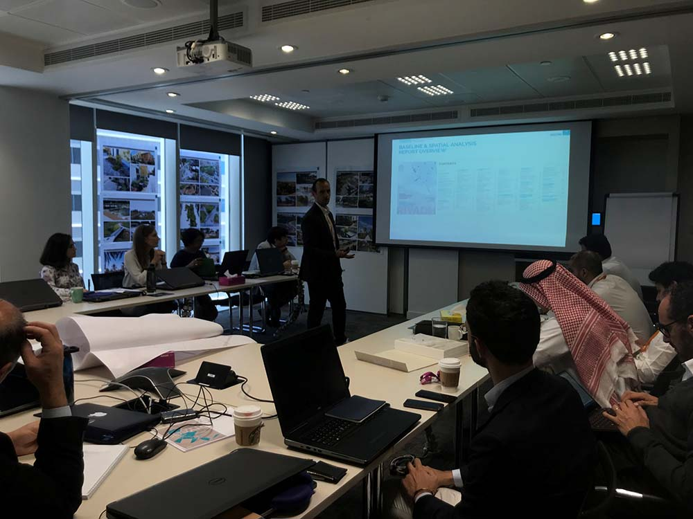AECOM Middle East