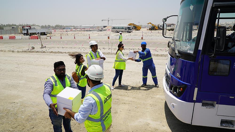 Abu Dhabi AECOM