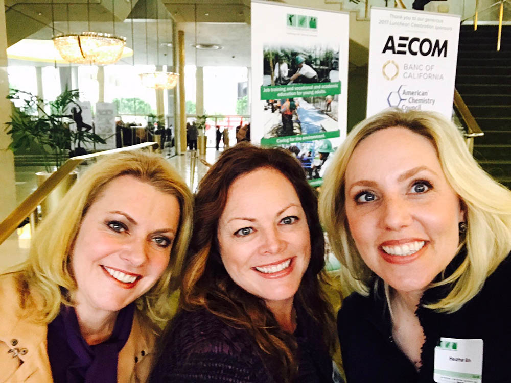 AECOM women executive careers
