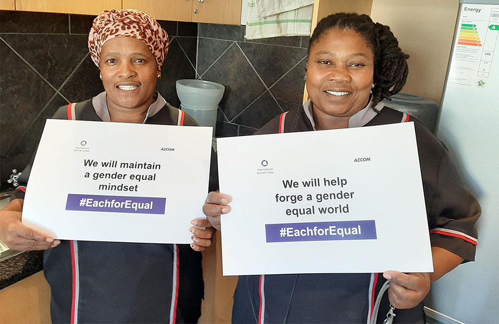 AECOM South Africa