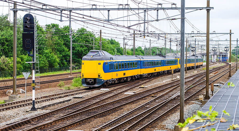 Arcadis is hiring for rail careers