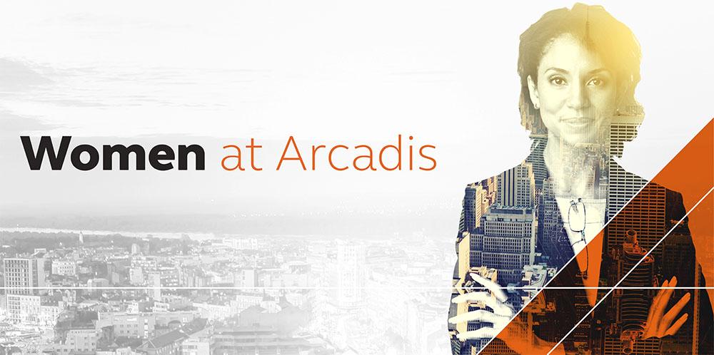 Women at Arcadis
