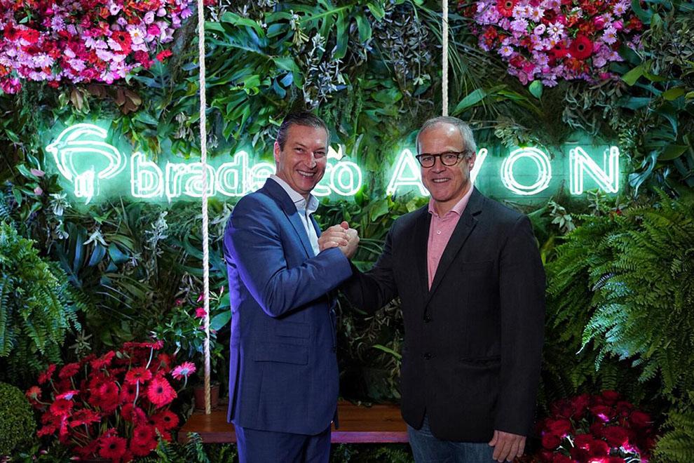 Avon Bradesco partnership