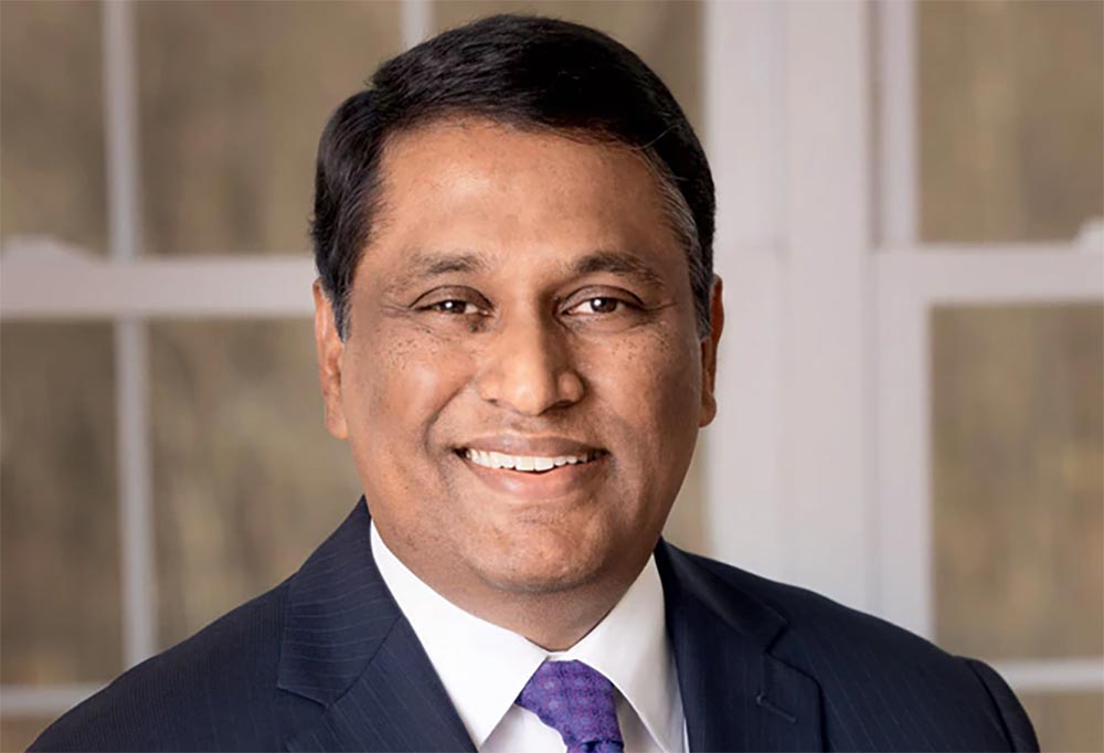 C Vijayakumar - President & CEO, HCL Technologies