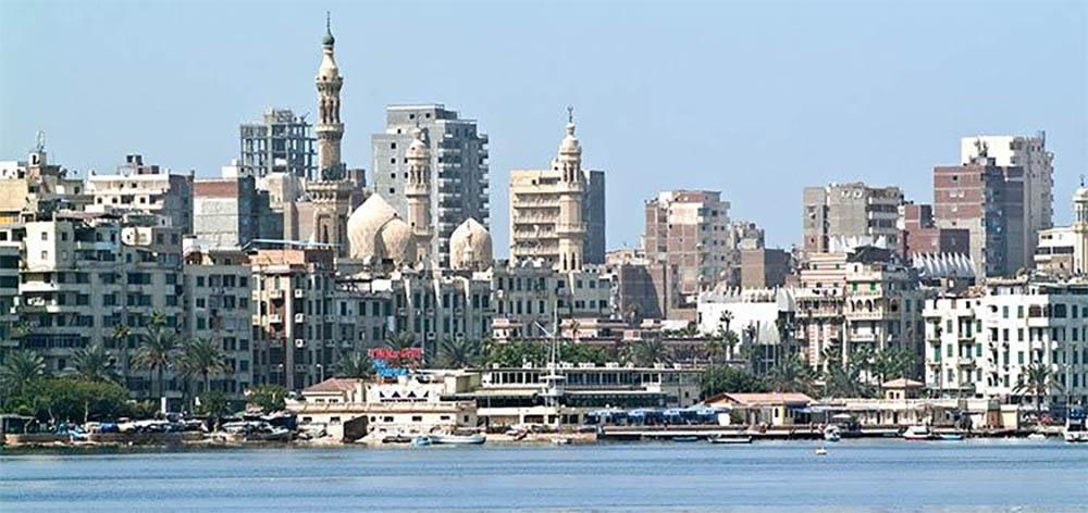 Egypt EBRD