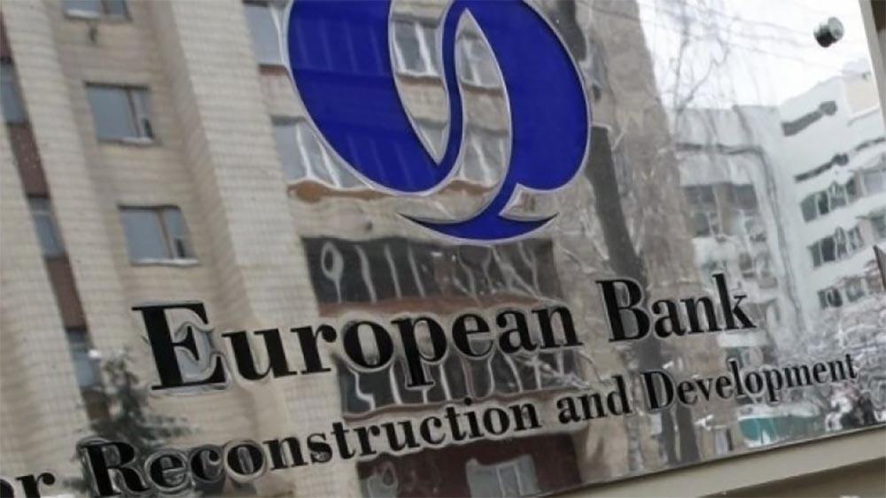 EBRD sustainable London HQ