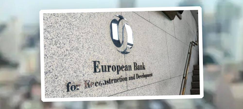 EBRD exciting workplace