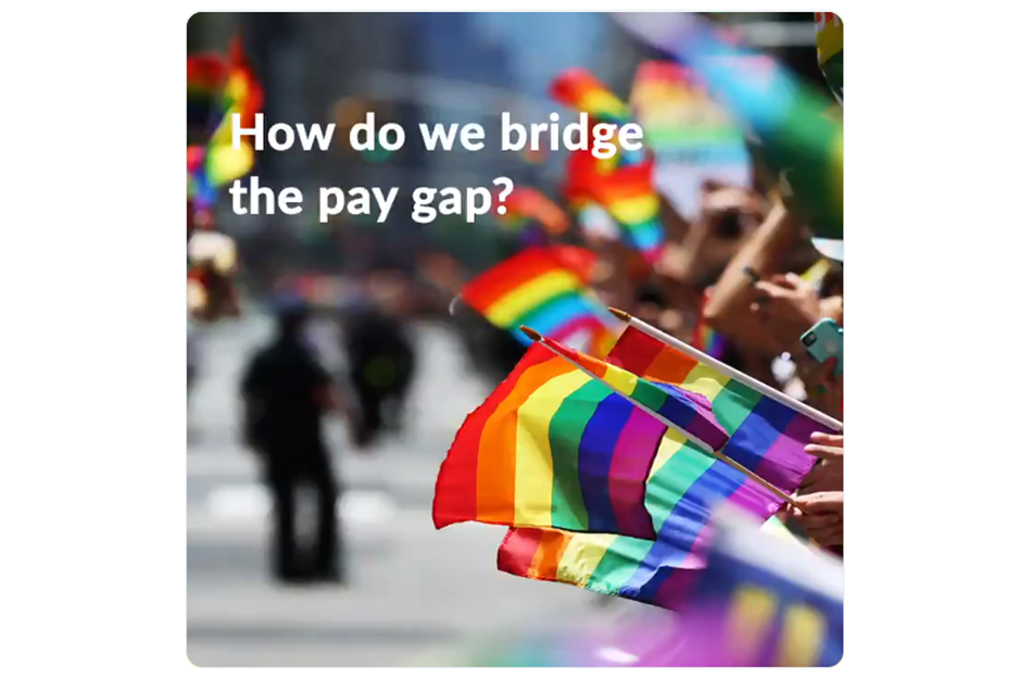 EBRD podcast LGBT pay