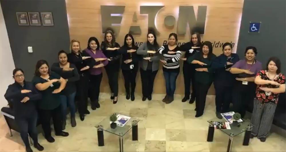 Eaton - International Women's Day celebrations