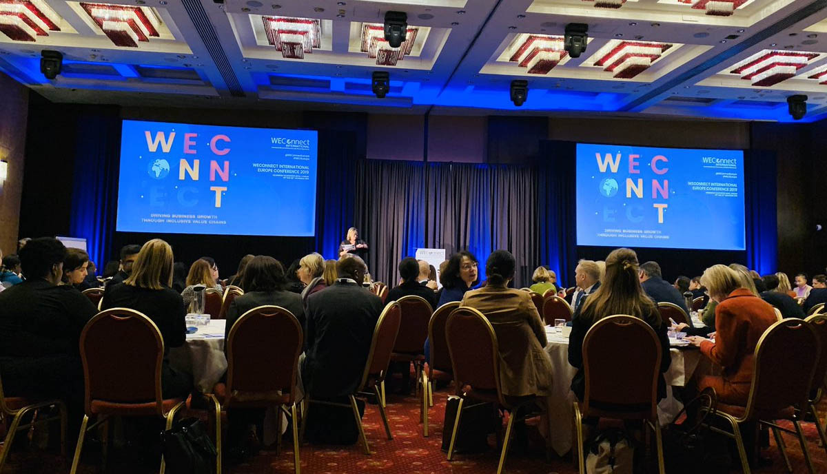 Exyte women conference