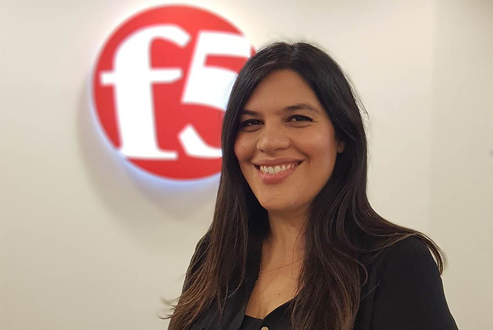 F5 Networks Moran