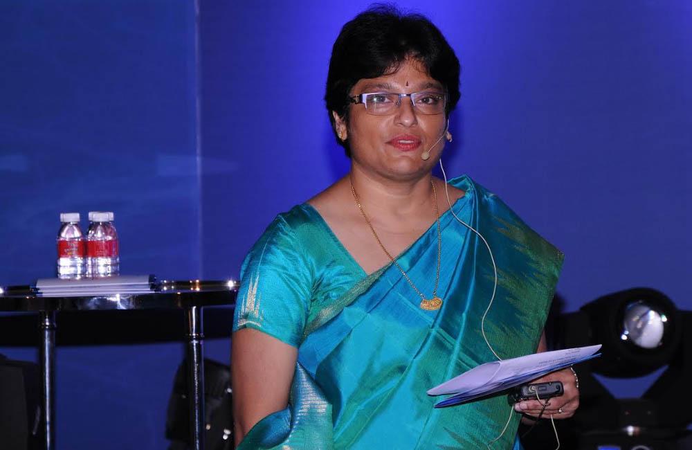 GSK Brinda Bhaskar