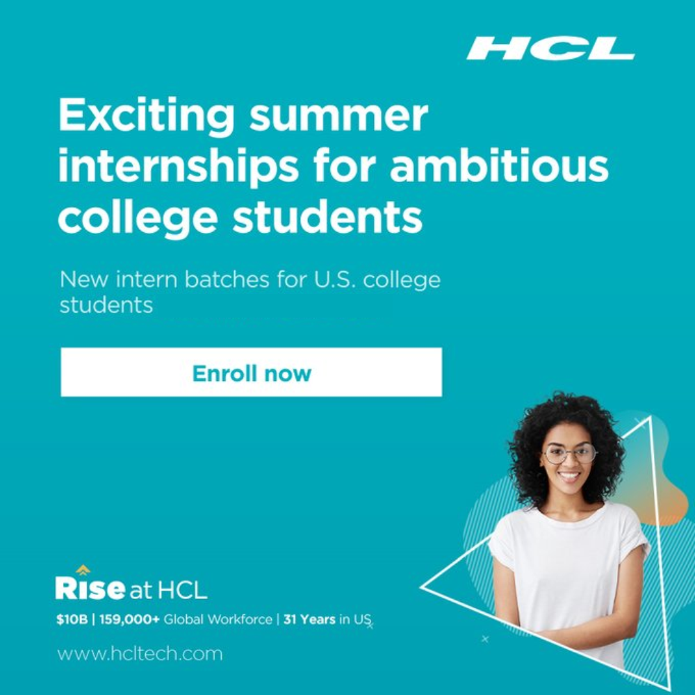 HCL internships