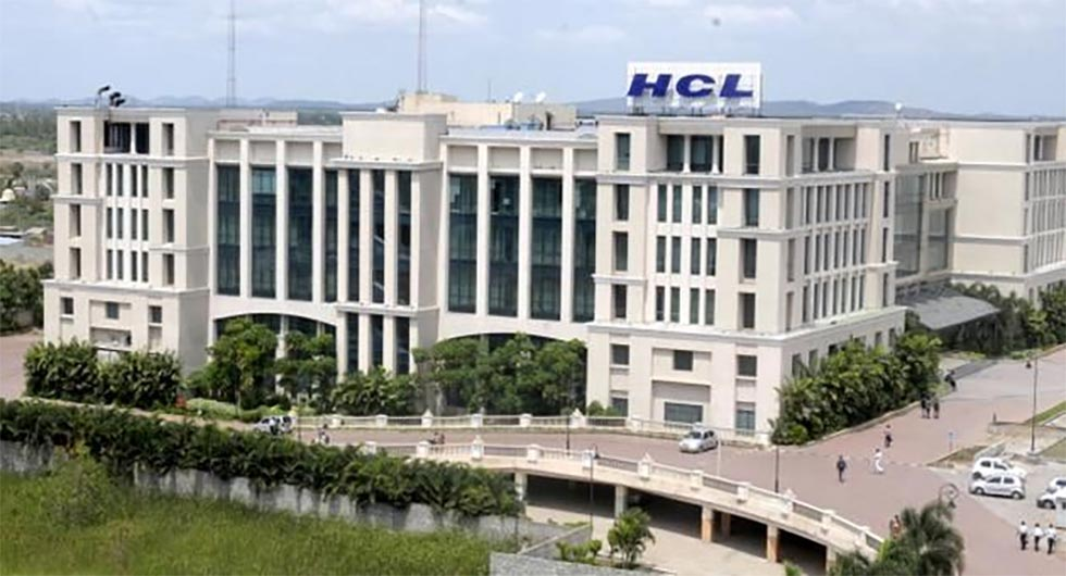 HCL offices