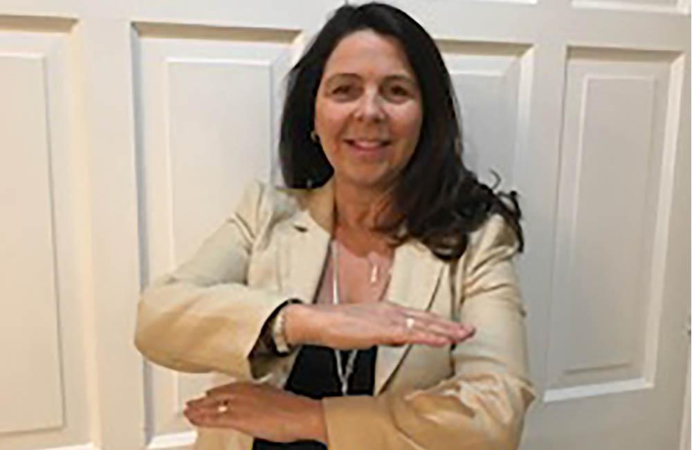 Karen Ricketts Honeywell