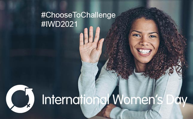 IWD 2021 resources