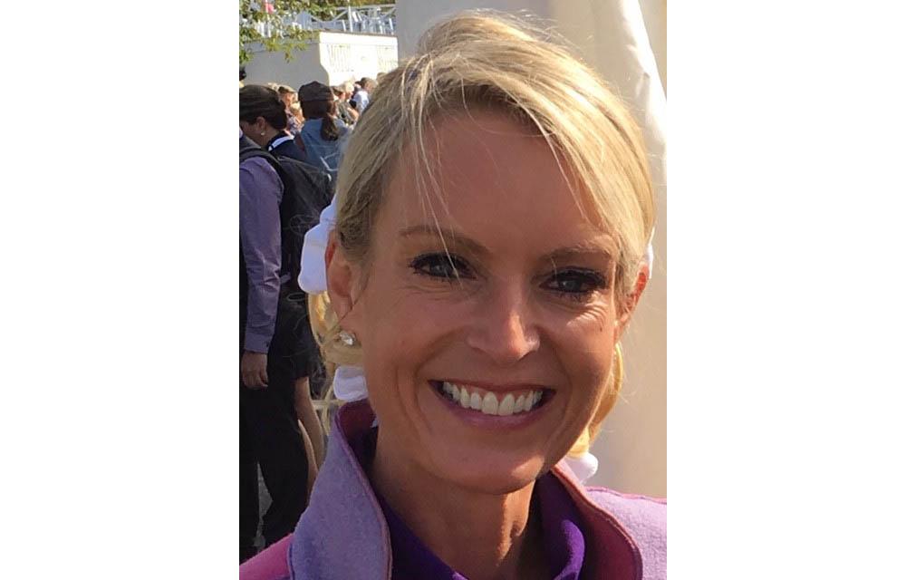 Sally McLaughlin engineer Schneider Electric