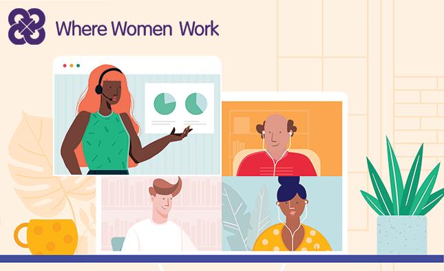 Where Women Work