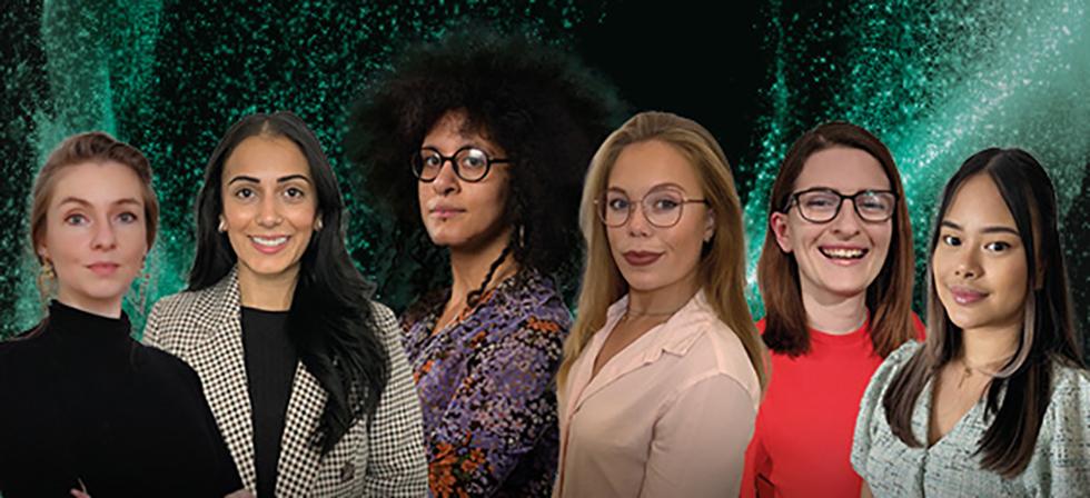 The IET YWE - awarding women engineers