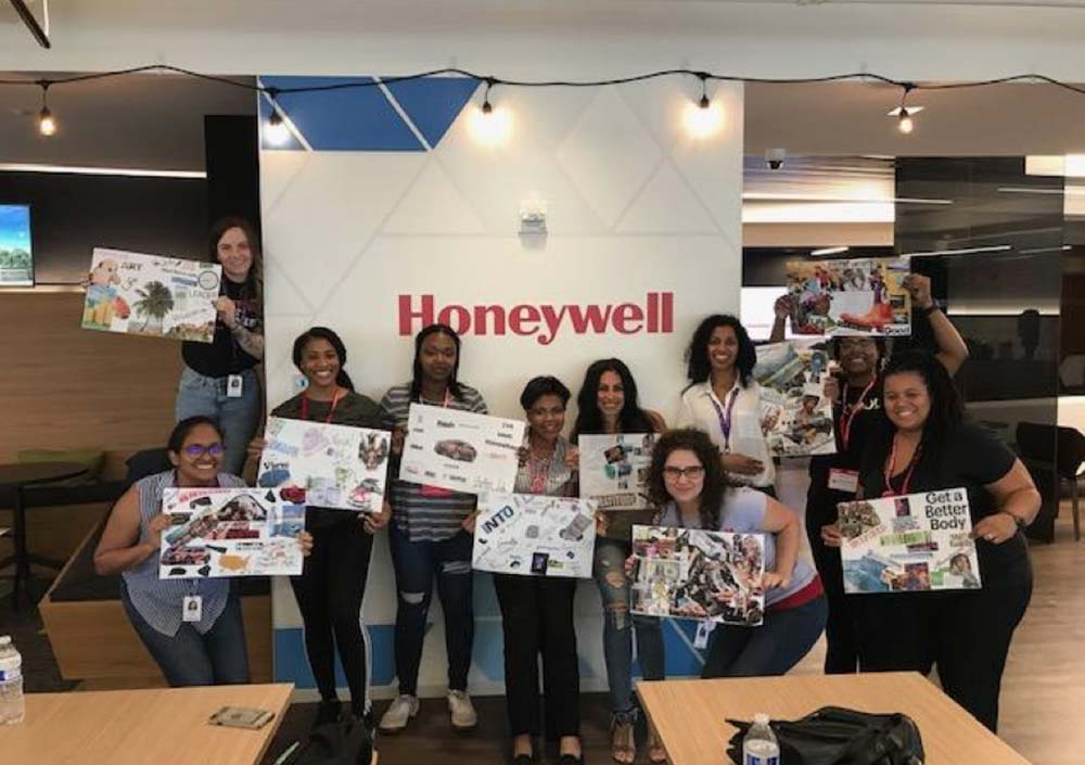 Honeywell Womens Network STEM