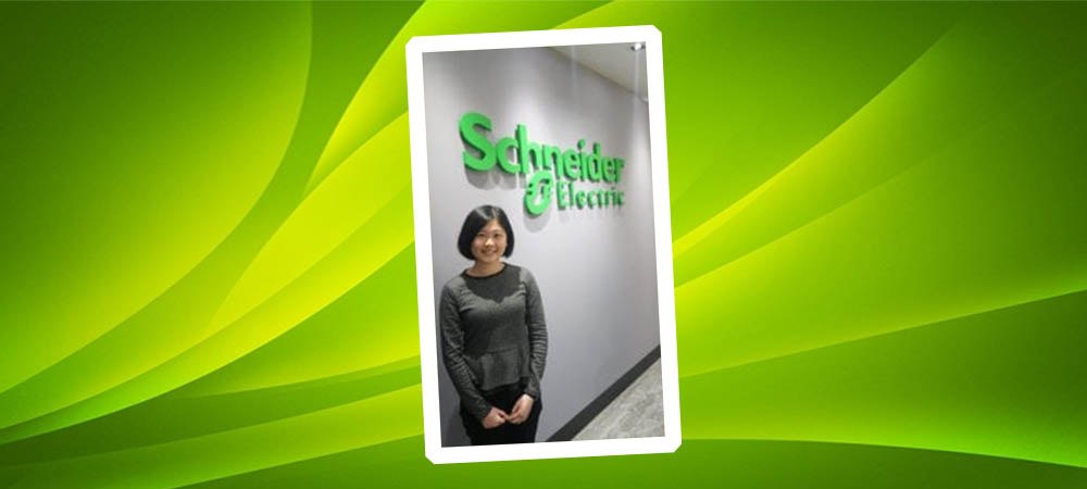 Schneider Electric Hong Kong