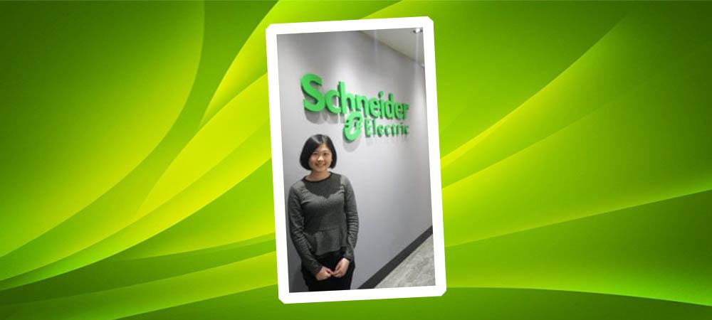 Schneider Electric Hong Kong