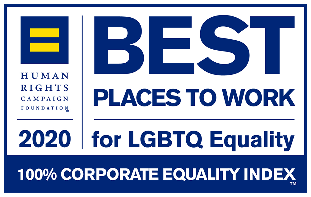 AECOM is named as a Best Place to Work for LGBTQ equality