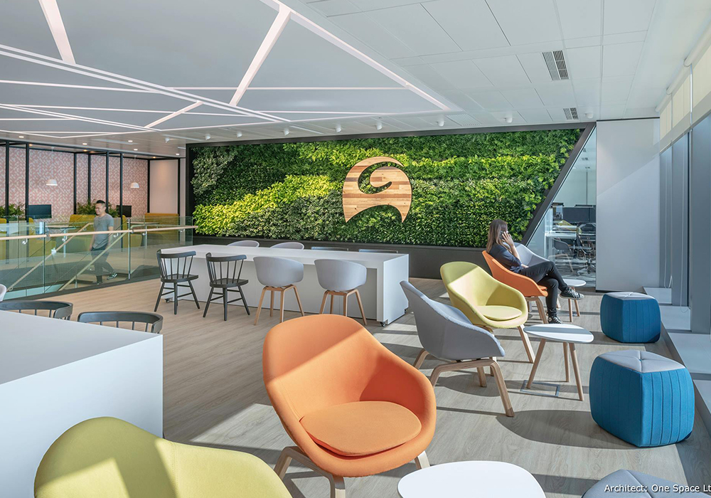 Arcadis named one of the Top International Design Firms