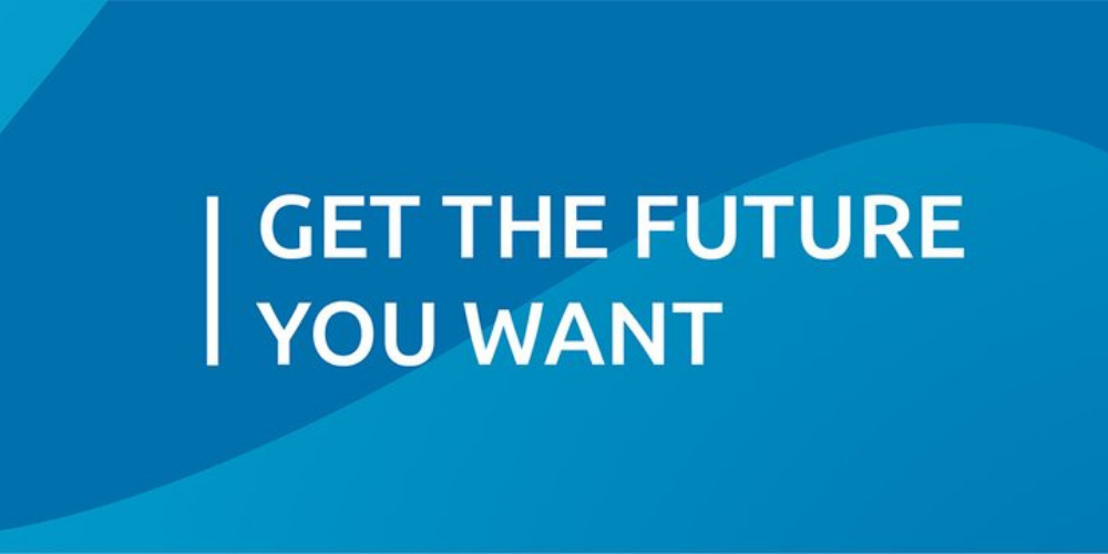 Capgeminis new brand promise: Get The Future You Want