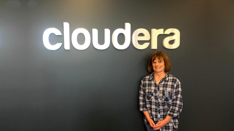 Return to work via Clouderas Path Forward partnership