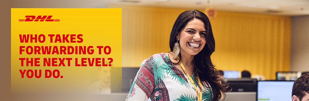 Why are women bringing their experience to DHL?