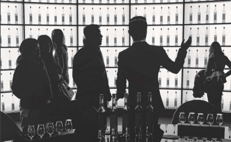 Diageo affirms support for LGBTI Standards of Conduct