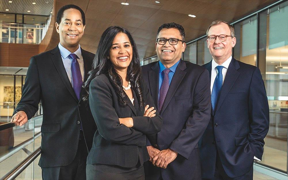 Eaton board of directors