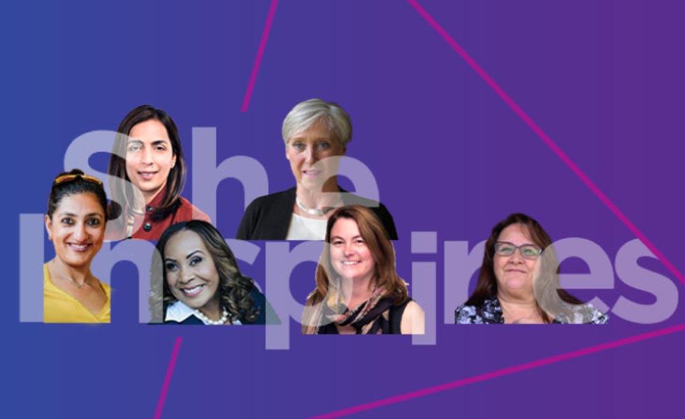 HCL women & diversity