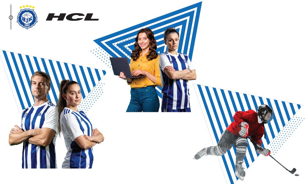 HCL champions women athletes rising to their aspirations