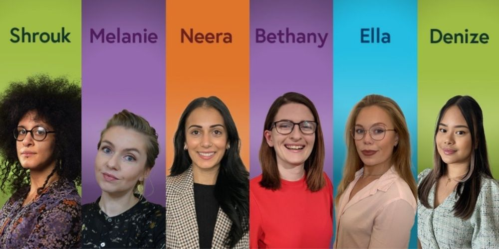 IET Young Woman Engineer of the Year Finalists announced