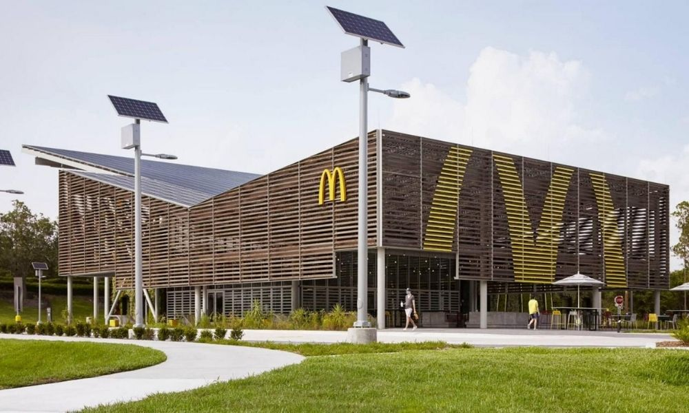 McDonalds increases commitment to renewable energy in a big way