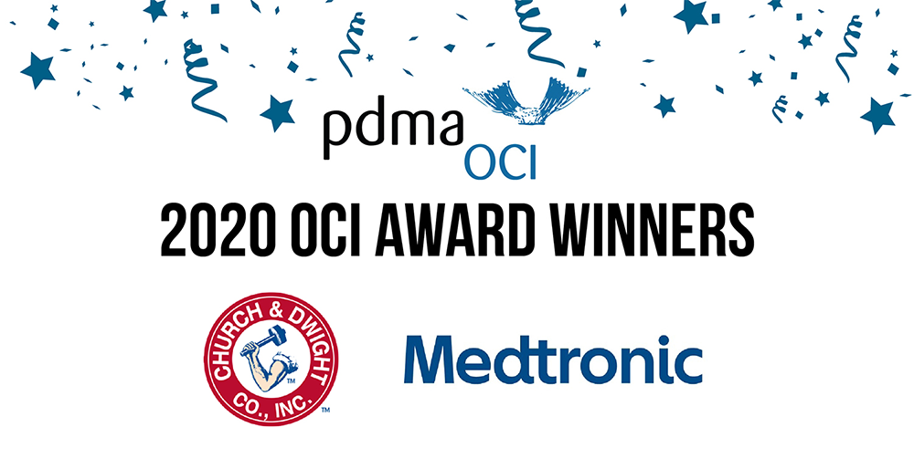 Medtronic receives award for outstanding corporate innovation