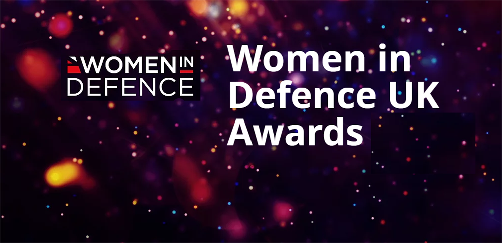 Northrop Grumman steps forward and sponsors Women in Defence Awards