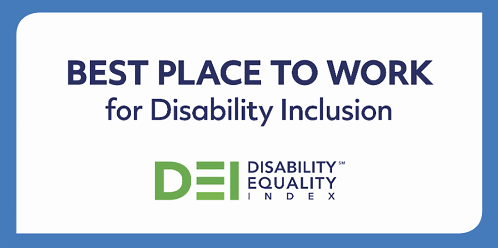 Northrop Grumman is a Best Place to Work for Disability Inclusion