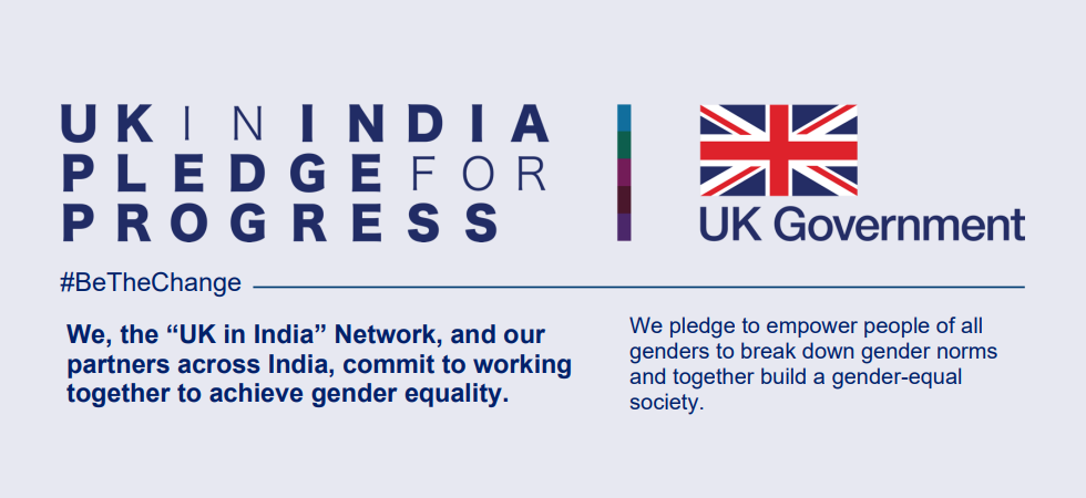 HCL Technologies makes pledge to progress gender equality