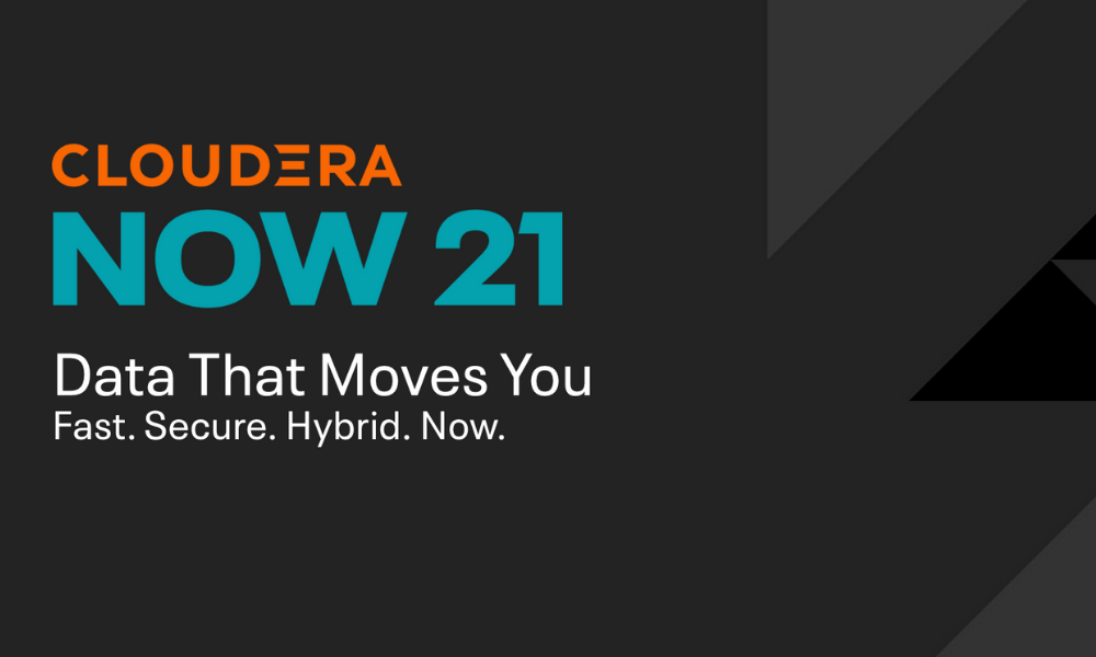 Cloudera uses data to drive diversity and inclusion efforts