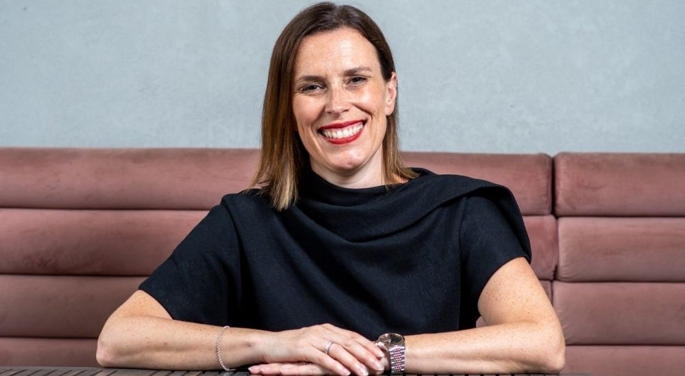 Diageo Brand Director joins women in whisky panel