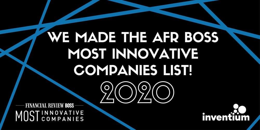 Medtronic Australasia is named among most innovative companies