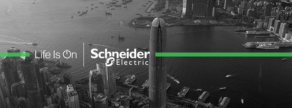 Schneider Electrics family leave policy helps mothers thrive