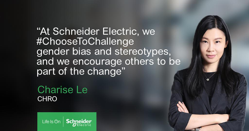 Schneider Electric celebrated for ethical and sustainable core