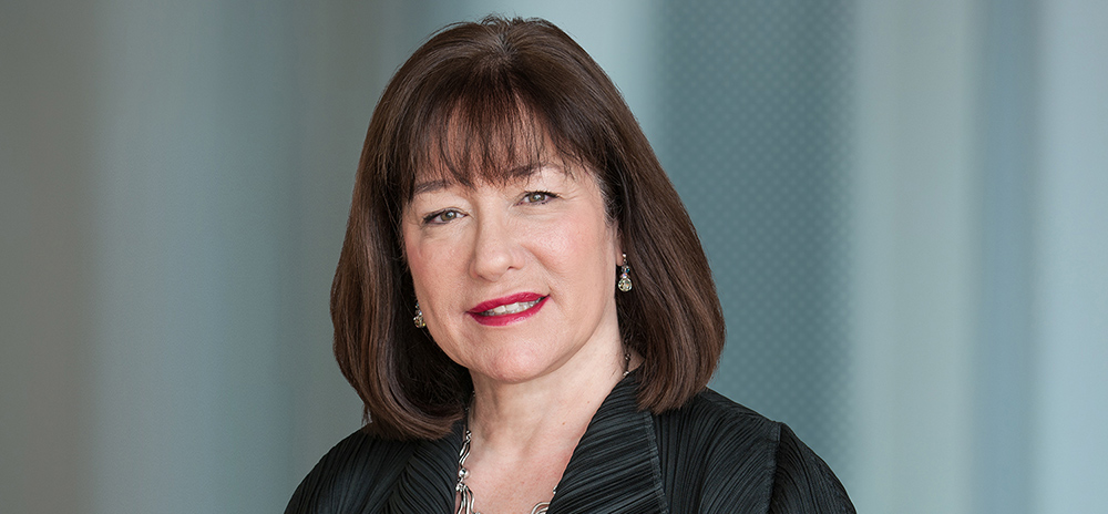 Diageos Syl Saller on empowering next generation of female leaders